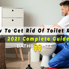 How To Get Rid Of Toilet Ring - Complete Guide