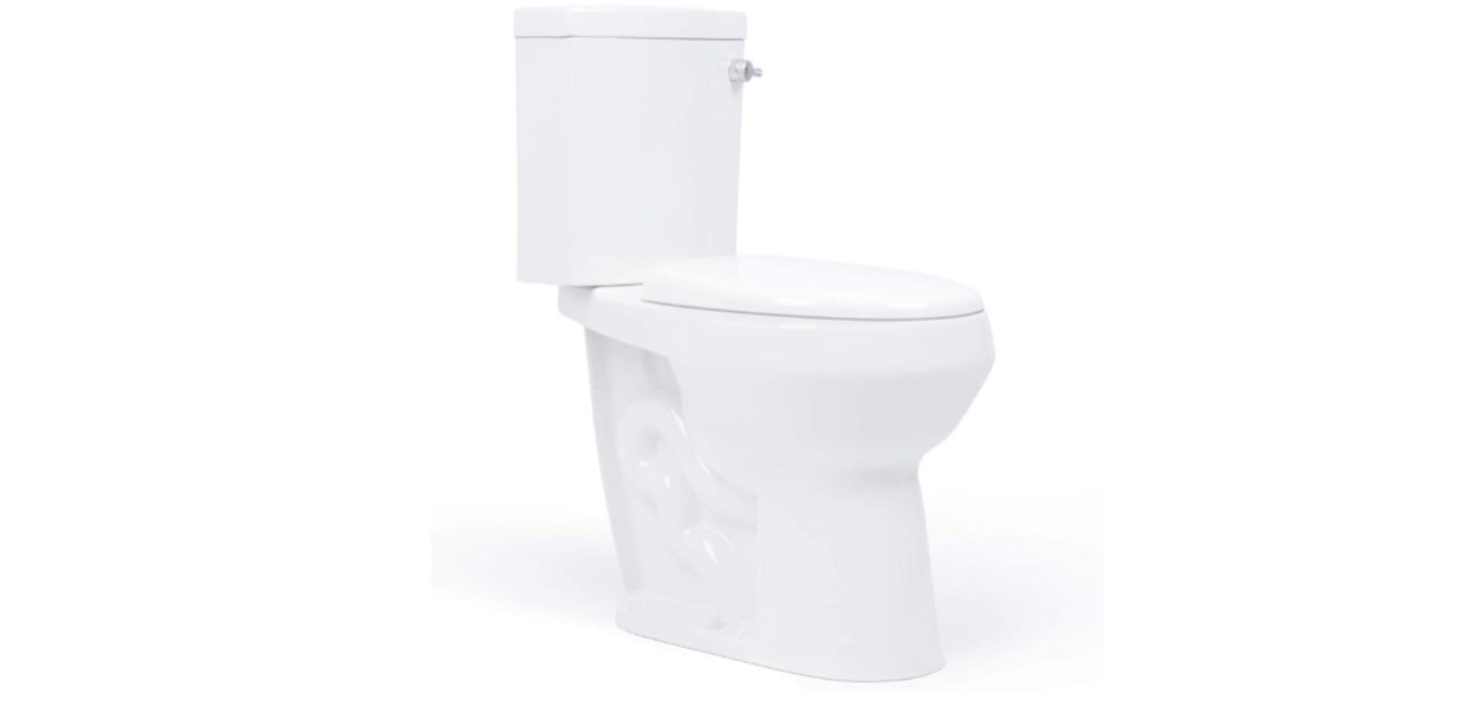 20-inch Extra Tall Toilet