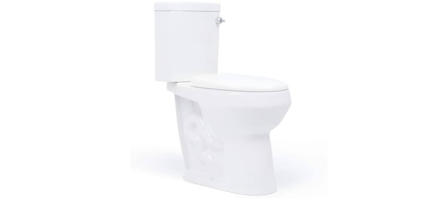 20-inch Extra Tall Toilet, Convenient Height