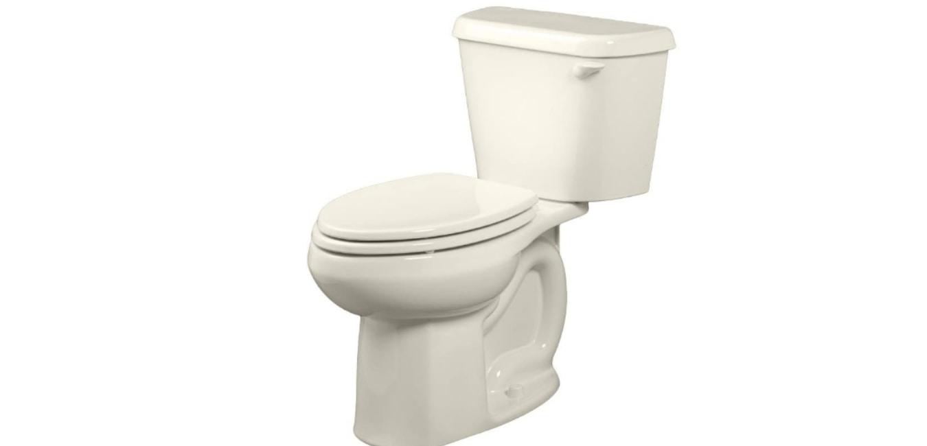 American Standard 221CB.104.222 Colony 10-Inch Toilet Combo