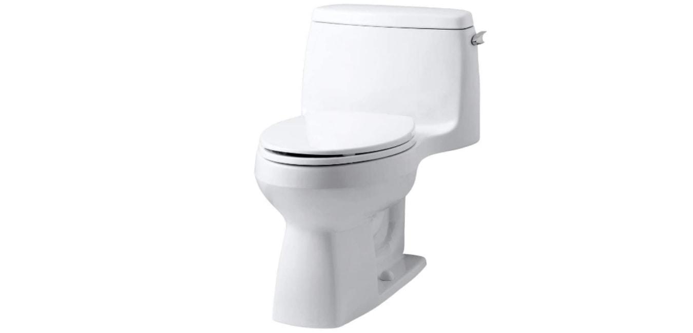 KOHLER Santa Rosa Comfort Height GPF Toilet