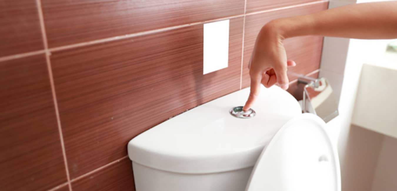 Solution if your Toilet won't flush