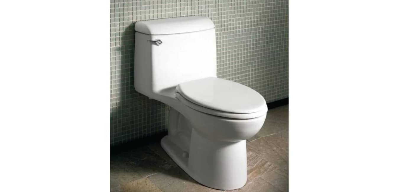 Specifications - Champion 4 Toilet