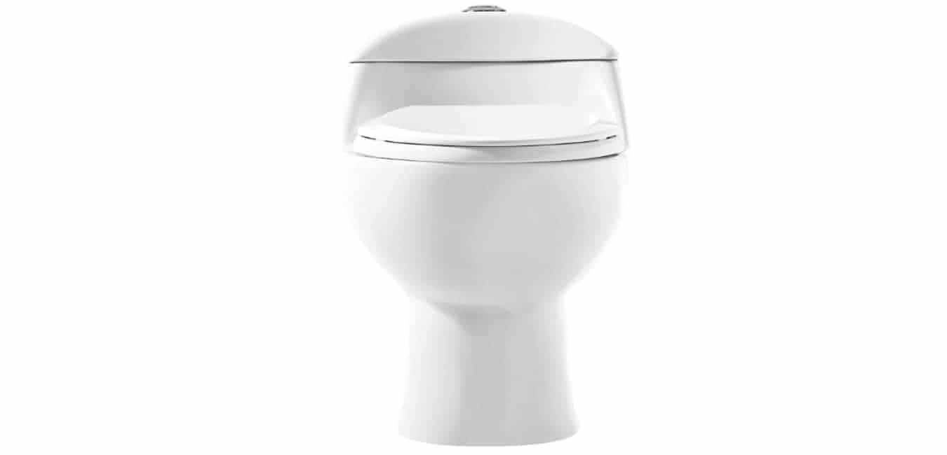 Swiss Madison Well Made Forever SM-1T803 Chateau One Piece Toilet