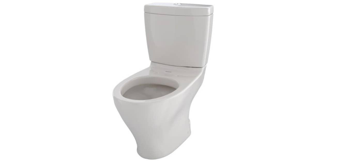 TOTO Dual Flush Two-Piece Toilet