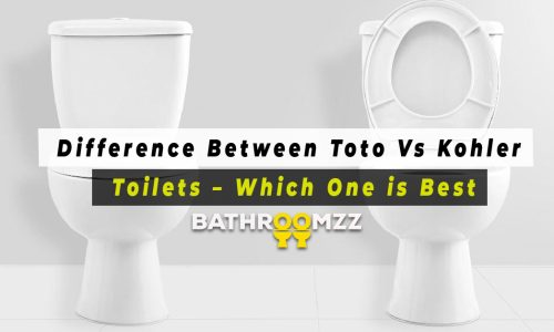 Difference Between Toto Vs Kohler Toilets Which One is Best (2021 Comparison)