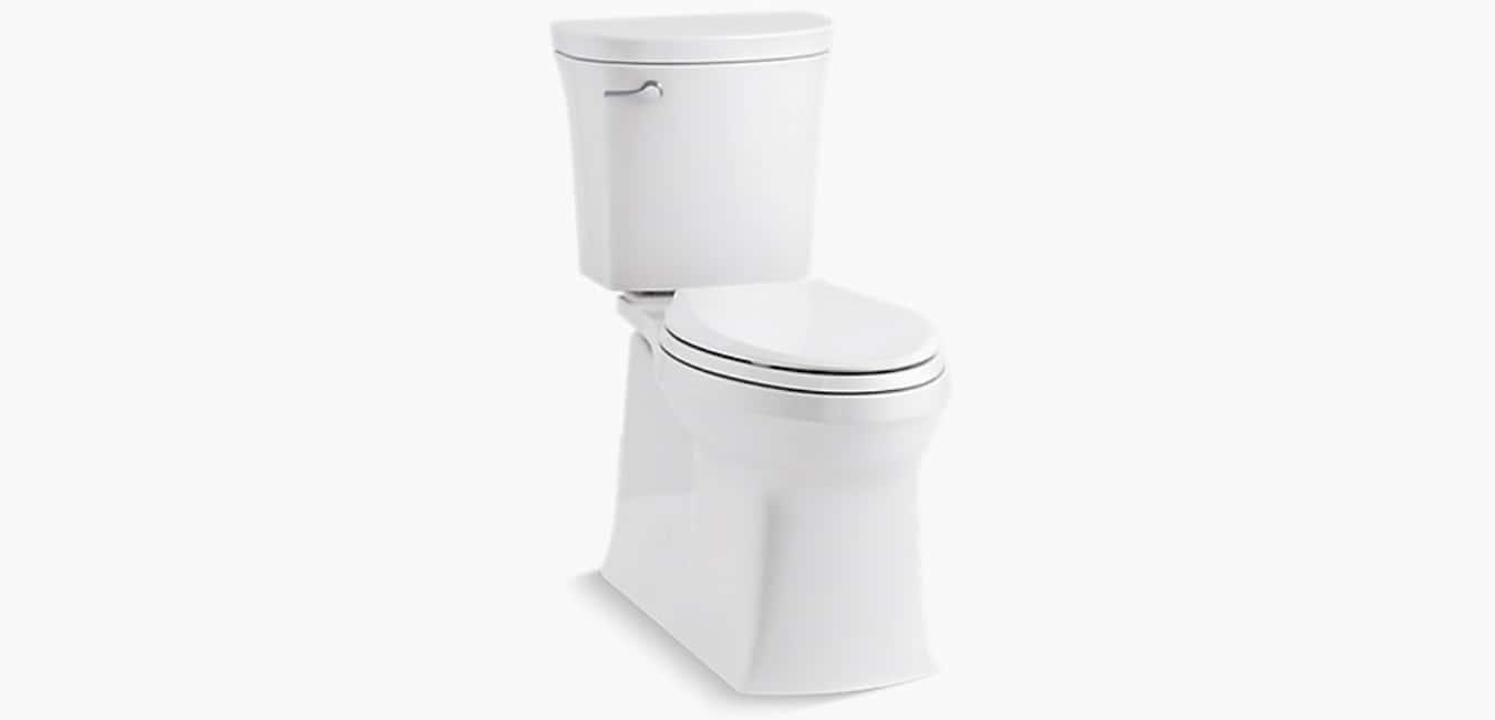 Kohler toilets installation