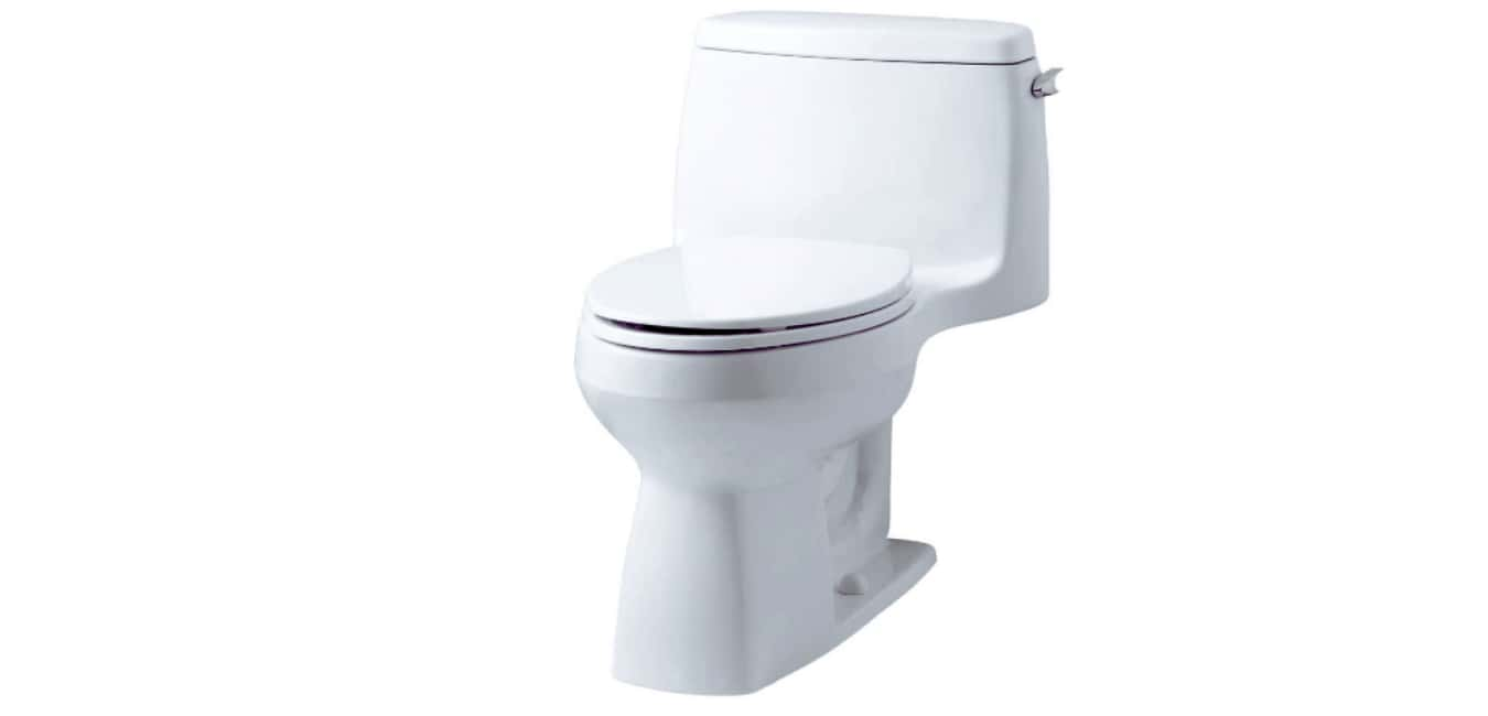 Santa Rosa toilet Review