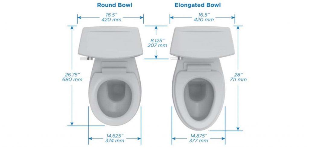 Elongated Bowl