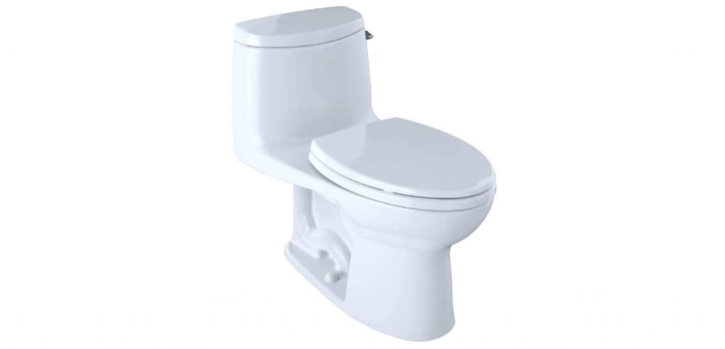 Features and Benefits of Toto MS604114CEFG#01 Ultramax II Toilet