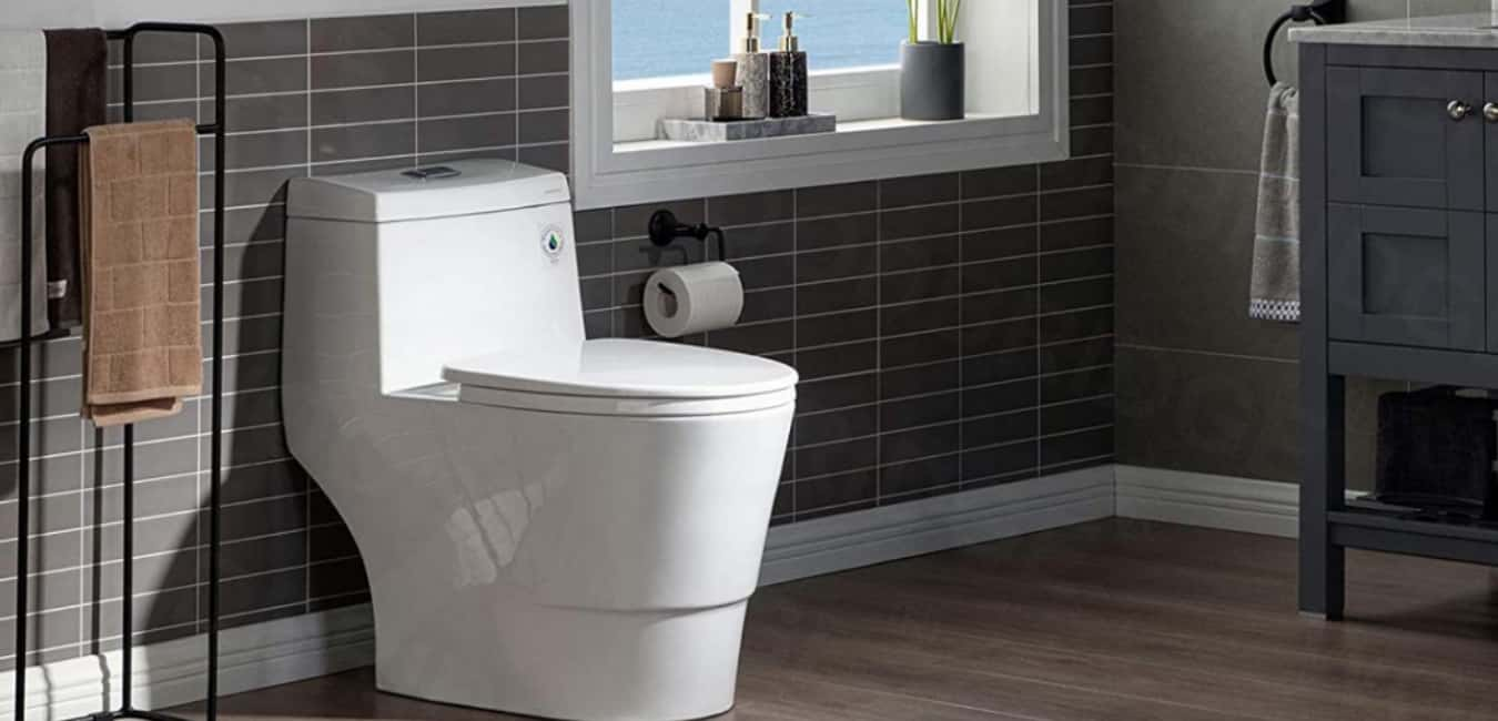 Features and Benefits of the Woodbridge T-0019 Dual Flush Toilet