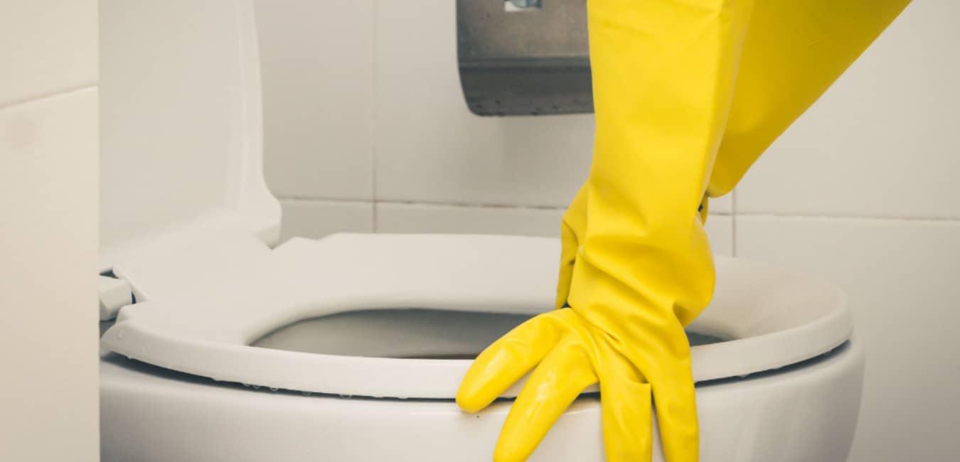Few Best Ways to Unclog a Toilet