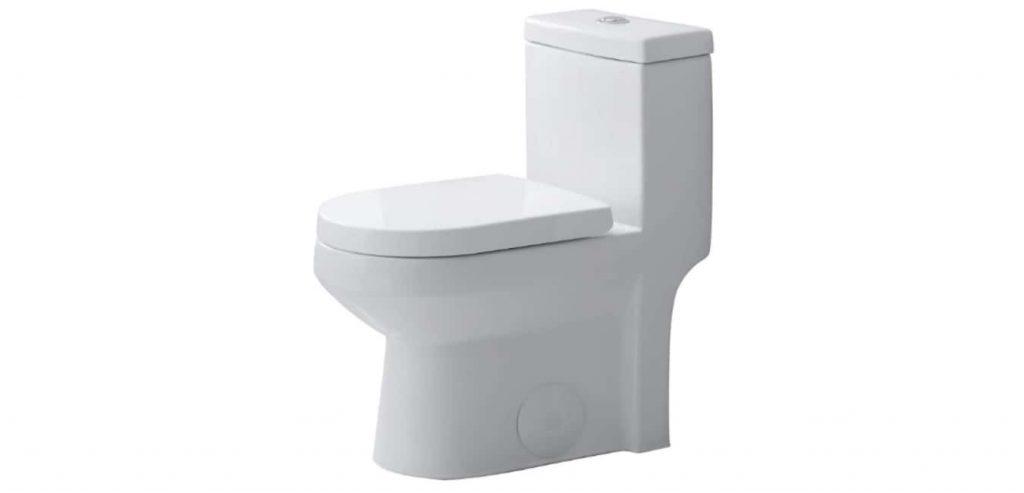 HOROW HWMT 8733 Toilet Reviews