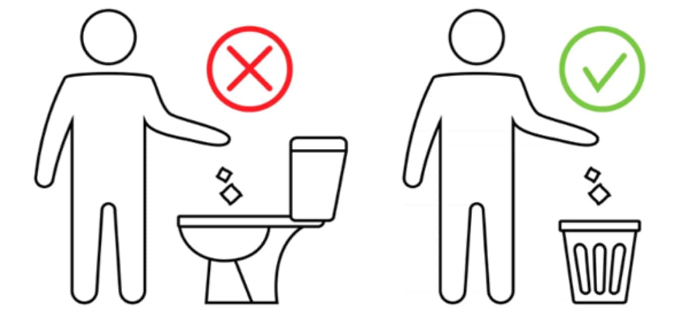 How to Fix a Blocked Toilet and Keep It Safe