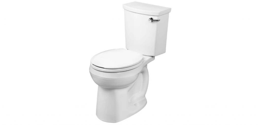 Is the American standard H2Option a good toilet