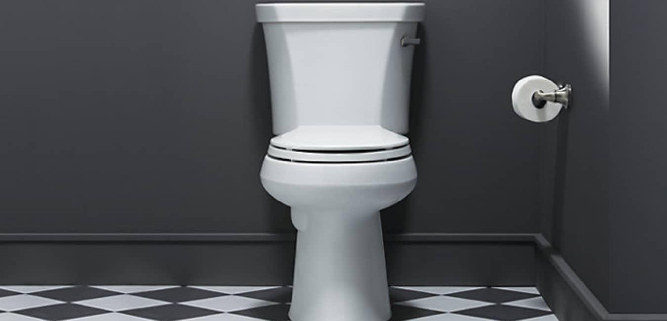 Kohler Highline Toilet Flushing Technology
