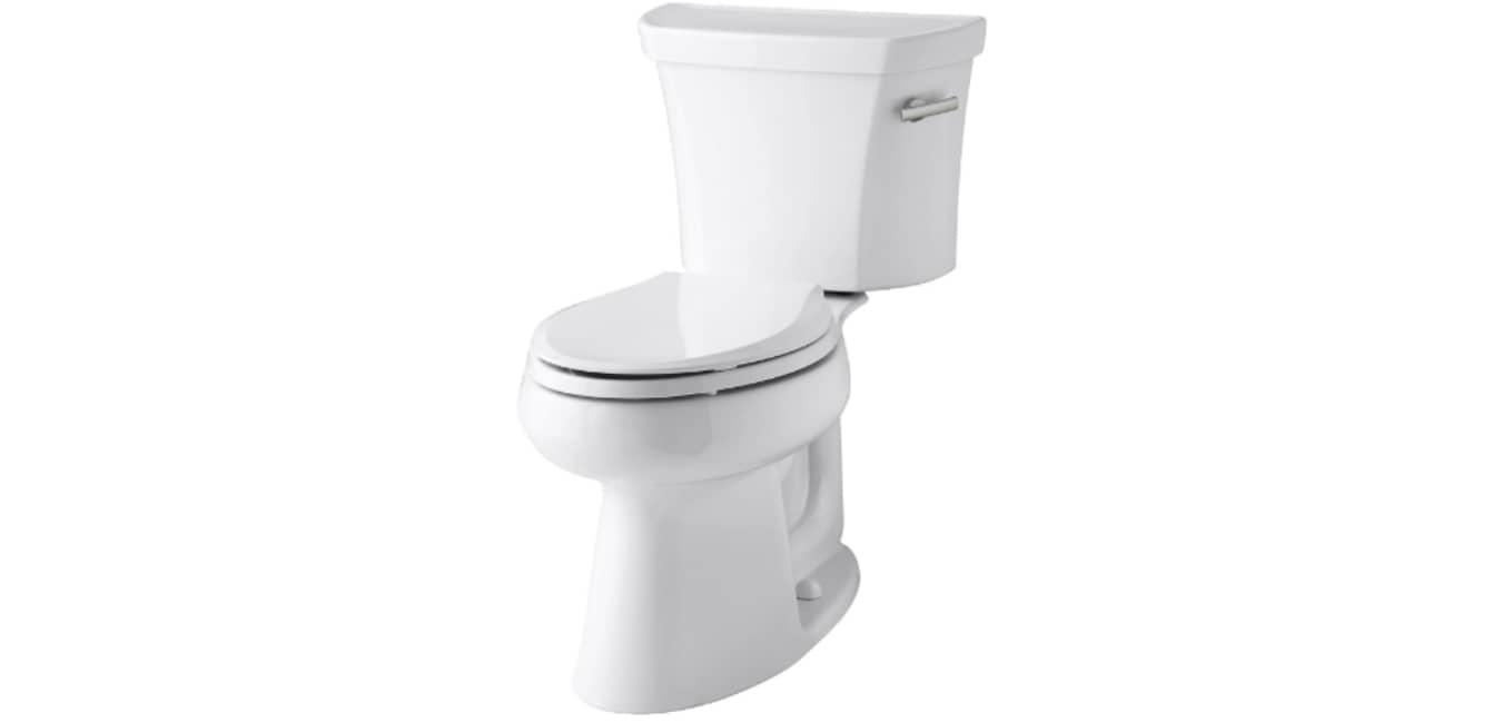Kohler Highline Toilet Review in 2021