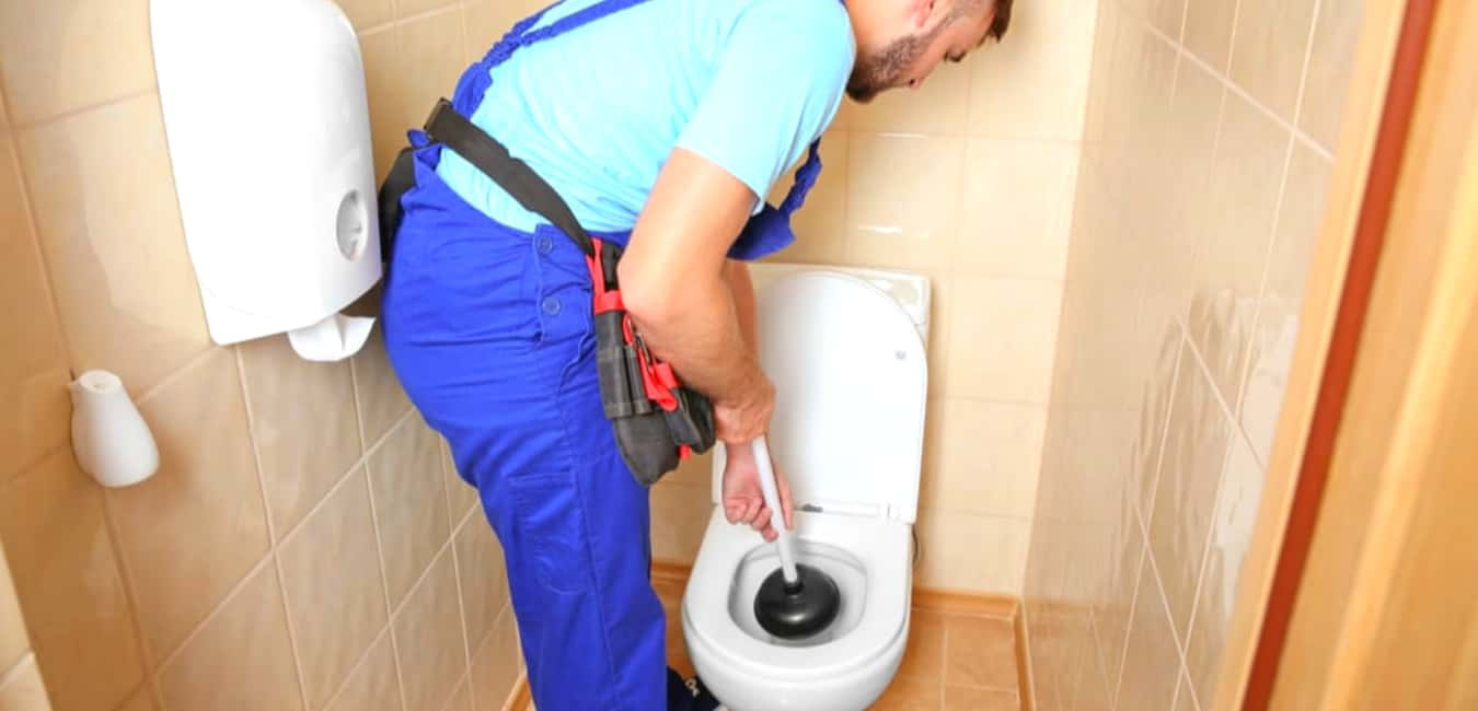 Why Does My Toilet Clog Every time I Poop
