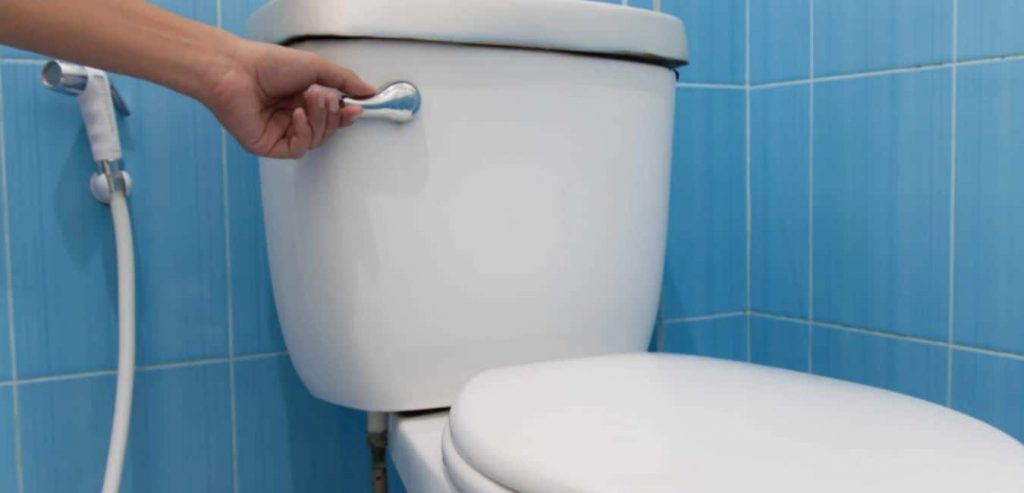 What are the different sorts of toilet flushing frameworks