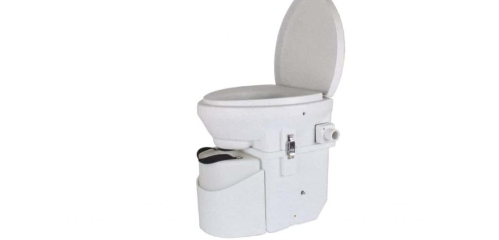 Nature's Head Composting Toilet – Features and Reviews