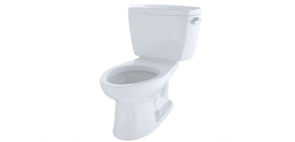 What is the Toto Drake Toilet Famous for